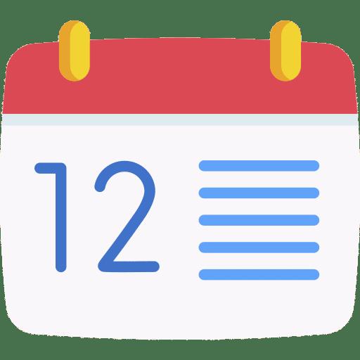 Gestione mensile wordpress