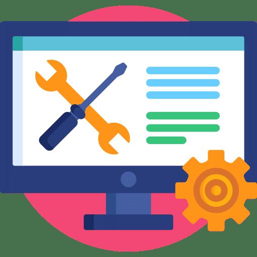 manutenzione e creazione sito web